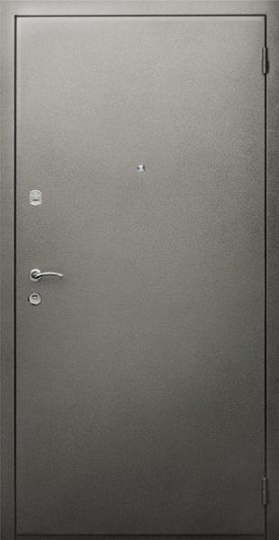 Двери с нитроэмалью