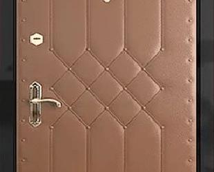 Входные двери с винилискожей (тверь рис.5)