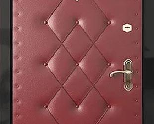 Входные двери с винилискожей (тверь рис.7)